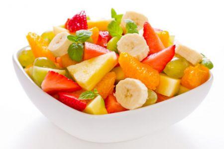 Vitaminsalat