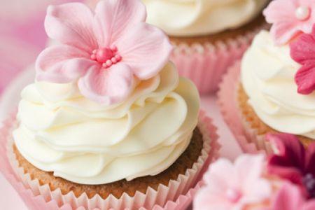 Cupcakes-Grundrezept