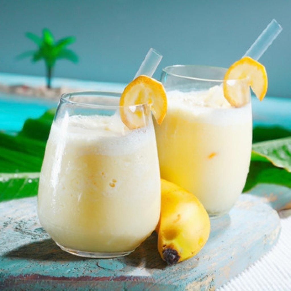 bananenmilch rezept kochrezepte at
