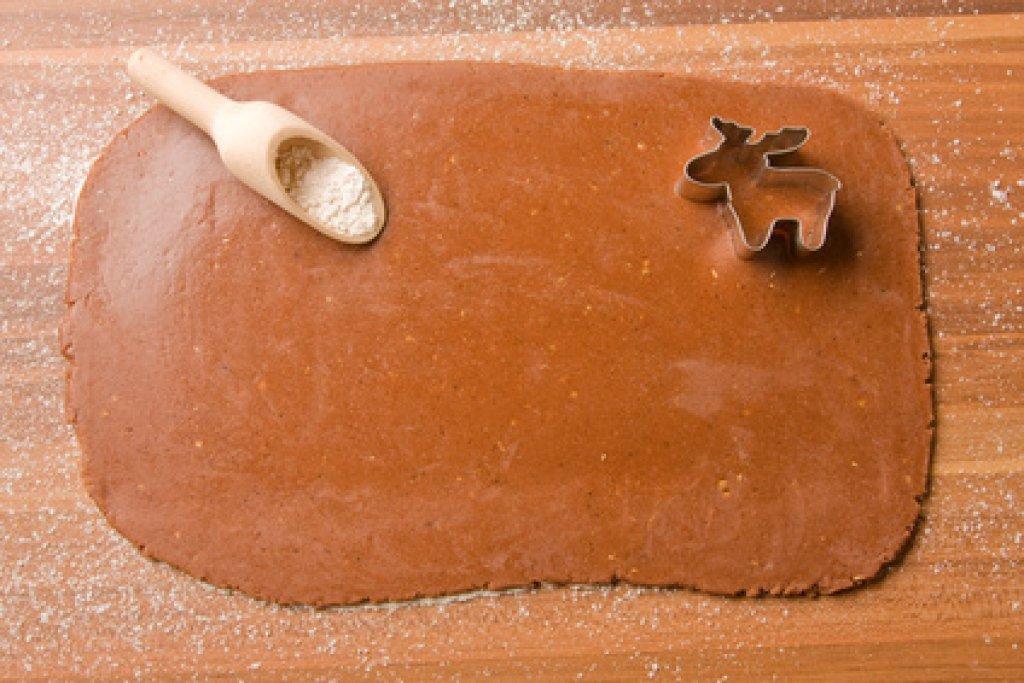 Blech Lebkuchen Rezept Kochrezepte At