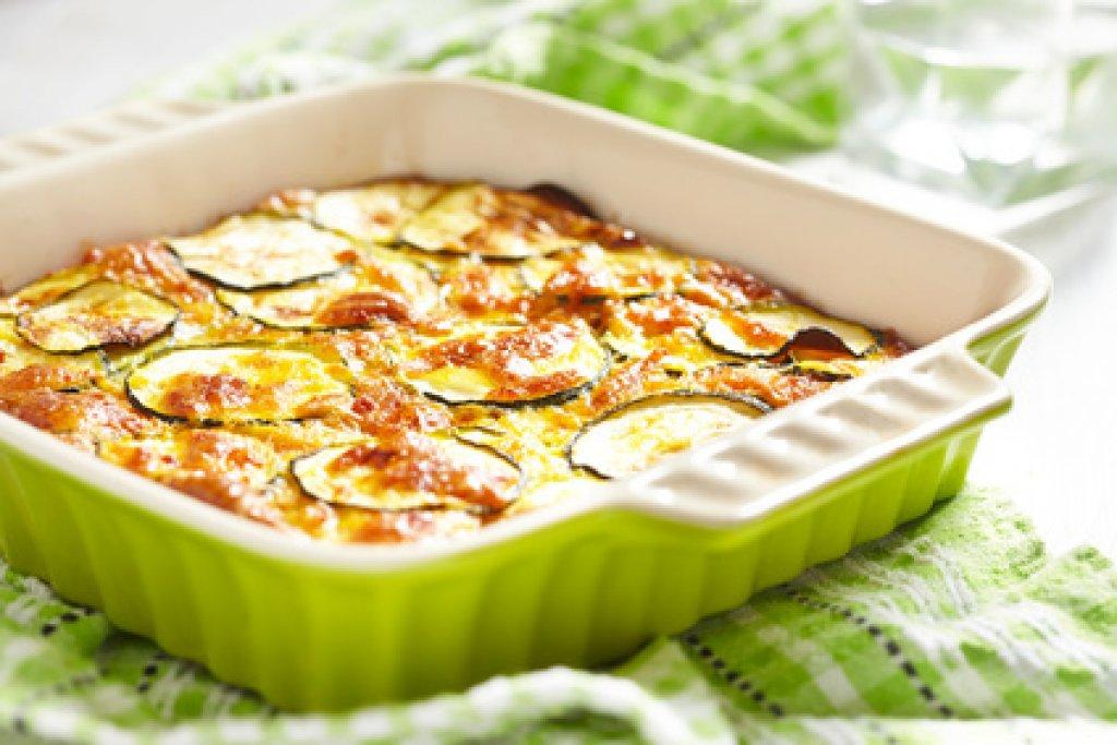 Zucchiniauflauf rezept for Cuisine 750g