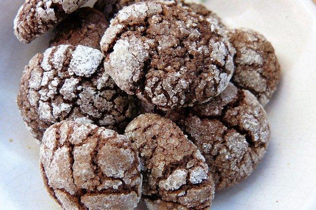 Kekse rezept brotlaibchen