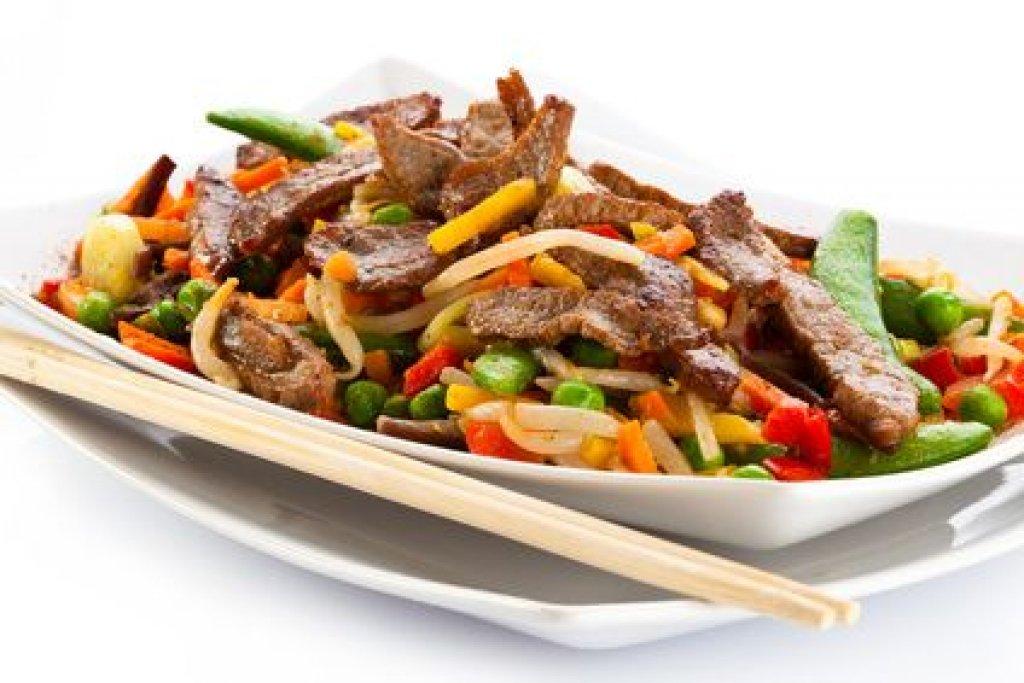 Chinesische Rezepte   Kochrezepte.at