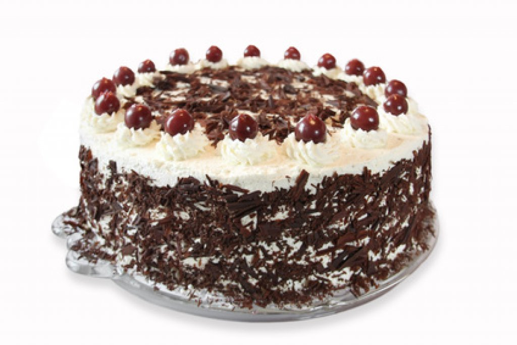 Geburtstagstorten Rezepte Kochrezepte At