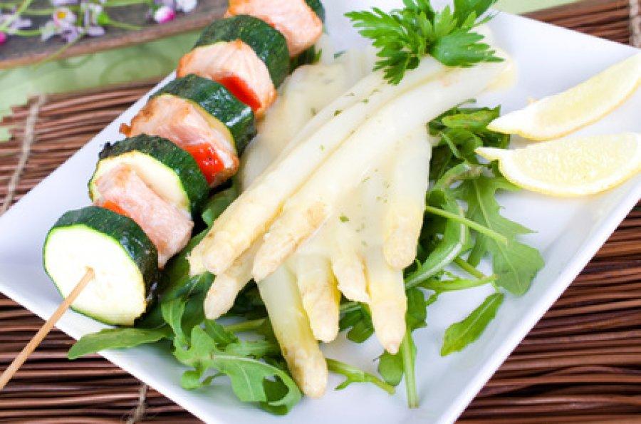 Leichte Küche - leichte Rezepte | Kochrezepte.at