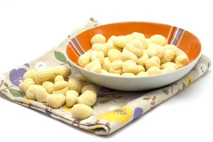 gnocchi on the menu basic gnocchi recipe how to make gnocchi a basic ...