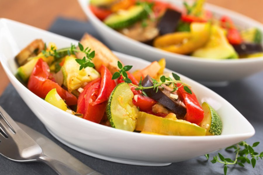 Vegane Rezepte | Kochrezepte.at
