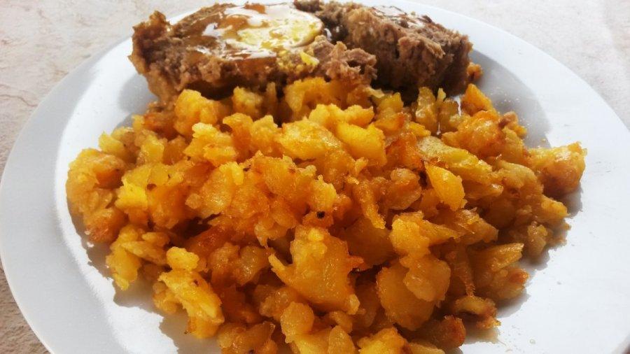 Kartoffelröster at