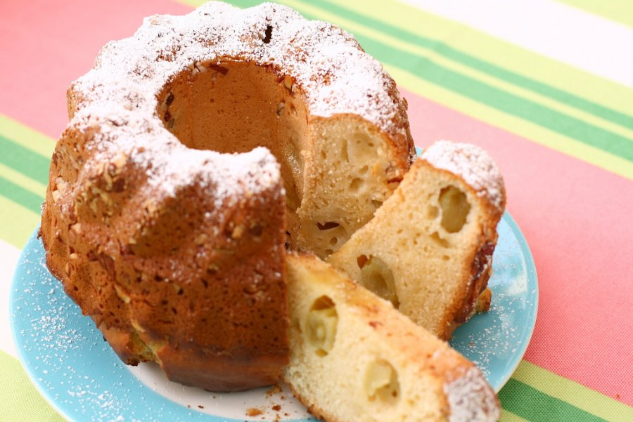 How To Use A Bundt Pan For Angel Food Cake