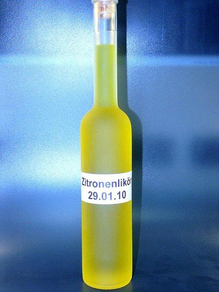 zitronenlikör limoncello rezept kochrezepte at