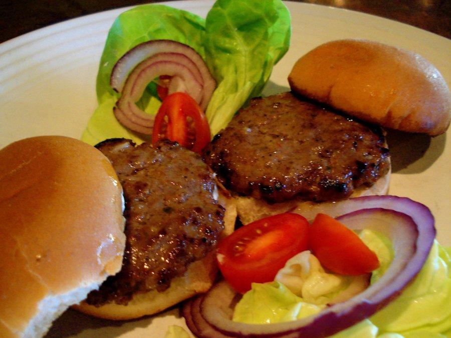 lamm burger rezept. Black Bedroom Furniture Sets. Home Design Ideas