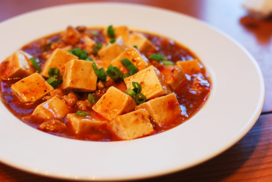 tofu recept vegan