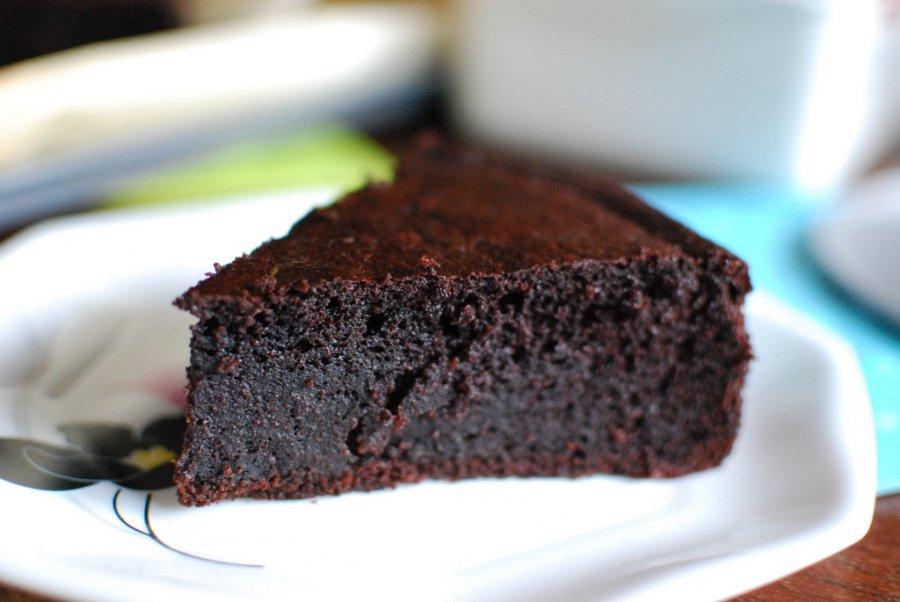 Quinoa Schokoladenkuchen Rezept Kochrezepte At