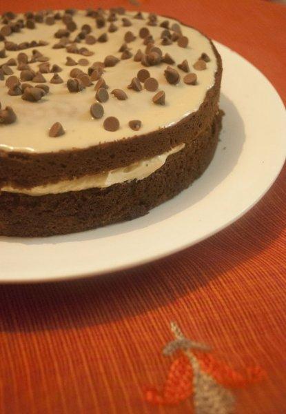 Baileys Torte Rezept Kochrezepte At