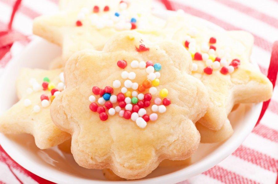 Butterkekse - Rezept | Kochrezepte.at