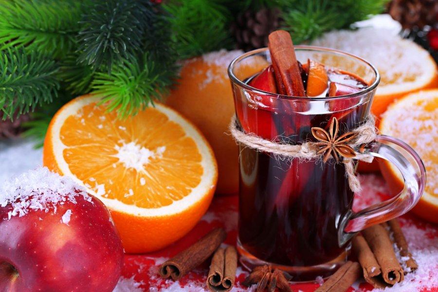 Christmas-Punsch - Rezept   Kochrezepte.at