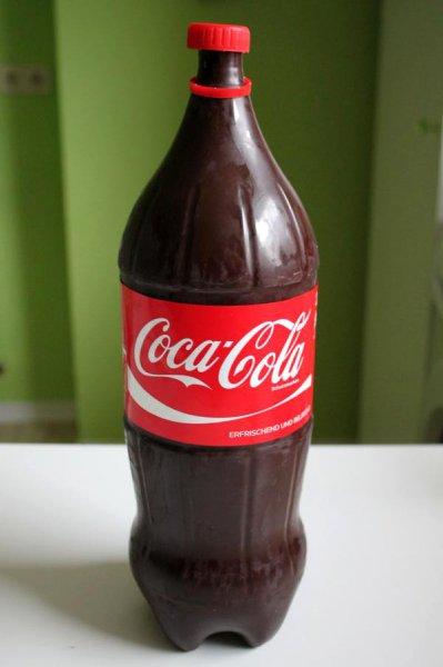 Coca Cola Torte Rezept Kochrezepte At
