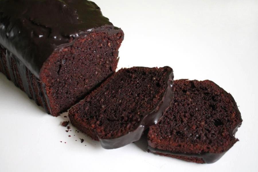 Saftiger Schoko Becherkuchen Rezept Kochrezepte At